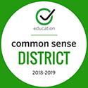 education | Common Sense District | 2018-2019