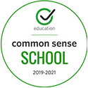 Education. Common Sense School. 2019-2021.