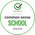 Education | Common Sense School | 2018-2019