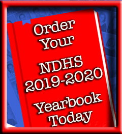Order your NDHS 2019-2020 Yearbook Today