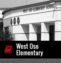 West Oso Elementary School