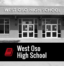 West Oso High School