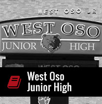 West Oso Jr High