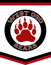 West Oso Bears Home