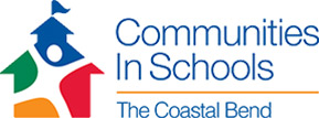 Communities In Schools The Coastal Bend logo