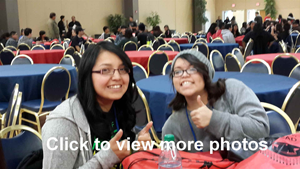 2014 AIEA Youth Conference University of Arizona, Tuscon link to view more photos