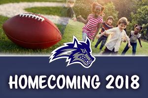 Homecoming 2018