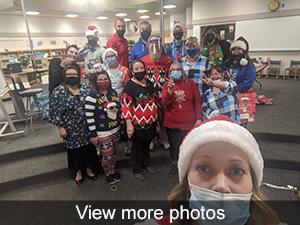 Click to view photos of Christmas attire