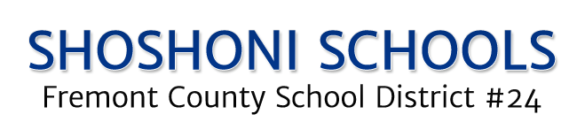 Shoshoni Schools Fremont County School District #24