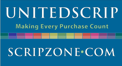 UNITEDSCRIP - Making Every Purchase Count - SCRIPZONE.COM