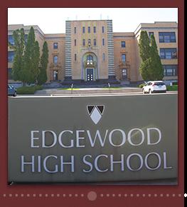 Edgewood High School