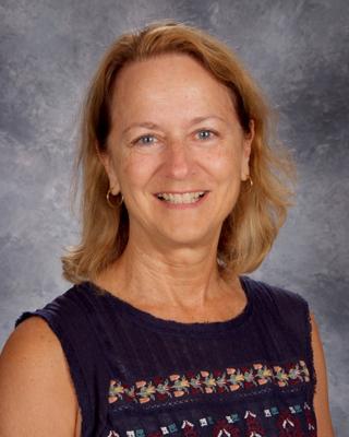 Cherine Schaaf