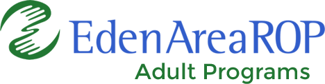 Eden Area ROP Adult Programs Home