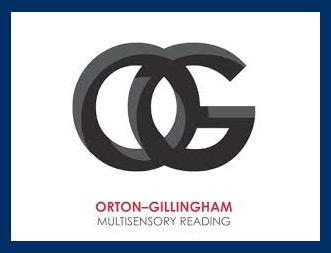Orton-Gillingham Multisensory Reading