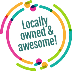 Locally owned & awesome