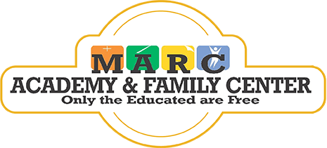 MARC Academy & Family Center, Only the Educated are Free