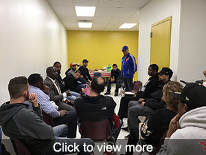 More photos of Fatherhood and Family Support Groups
