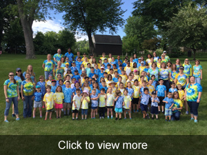 View more photos of Field Day 2018