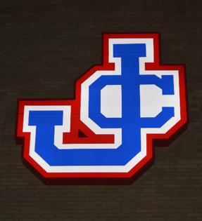 JC School logo
