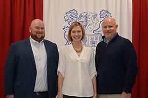 JCHS Alumni Hall of Fame Member