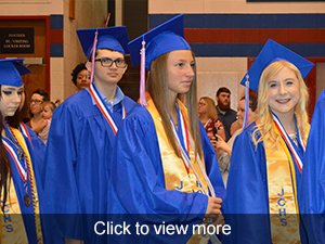 view more Class of 2018 photos
