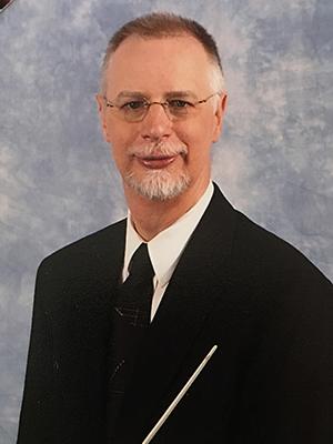 JCHS Alumni Hall of Fame Member Eric Jarboe