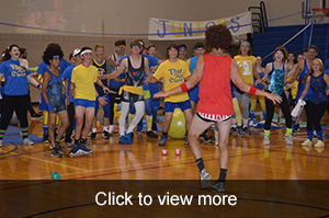 Click to view more photos from Spirit Week