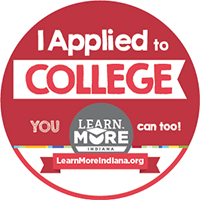 I applied to college. YOU can too! Learn more Indiana. LearnMoreIndiana.org