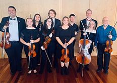 Orchestra at Columbus