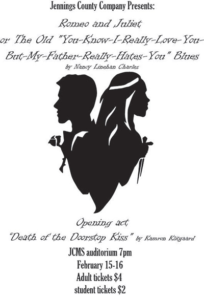 Jennings County Company Presents Romeo and Juliet play