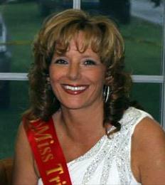 Mrs. Tina Povaleri - School Counselor