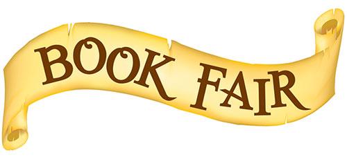 Book fair ribbon