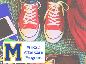 MTRSD After Care Program