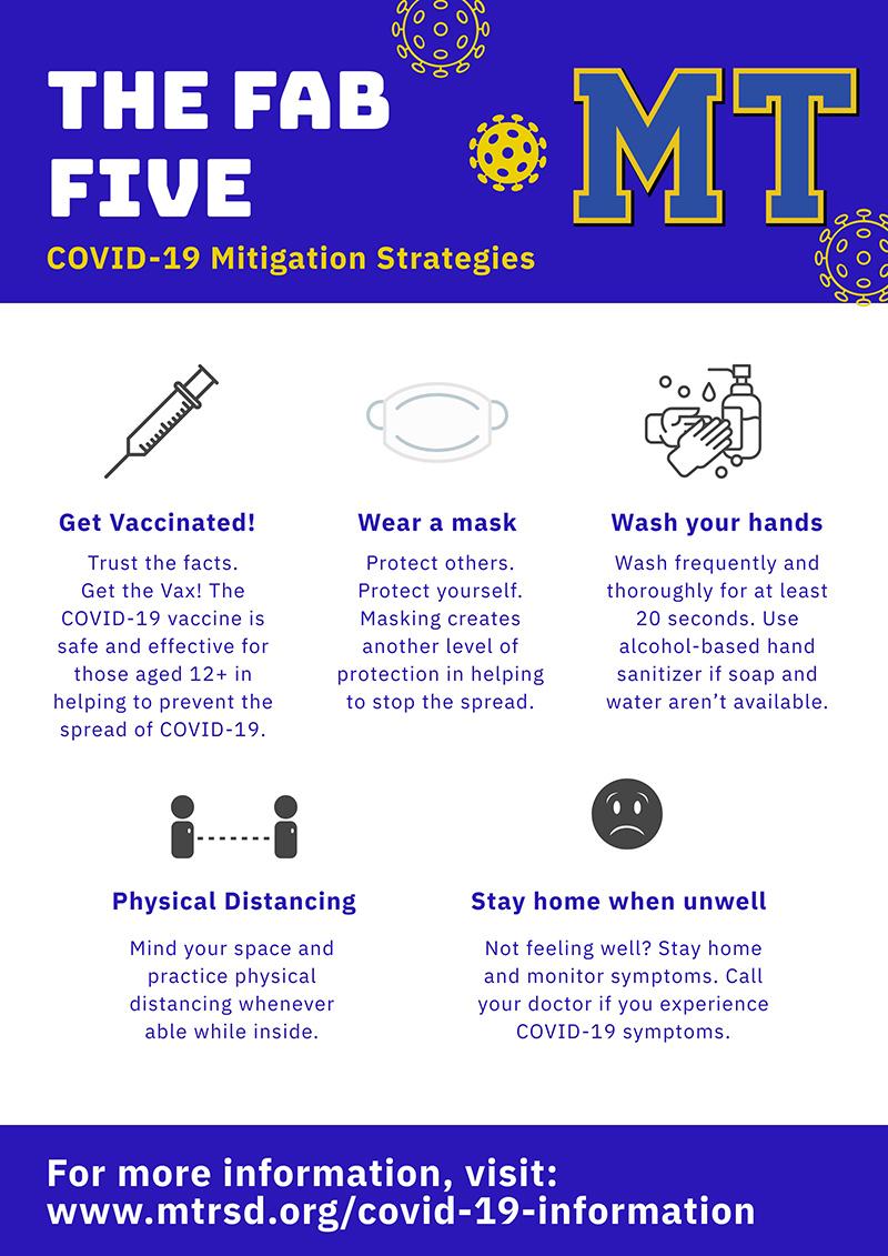 Covid-19 Mitigation Strategies