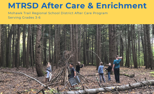 MTRSD After Care and Enrichment - Serving Grades 3-6