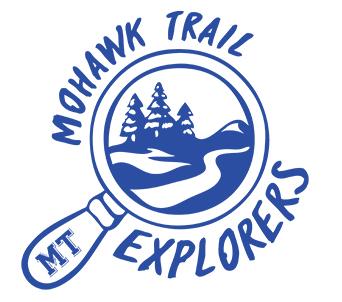 MT Mohawk Trail Explorers Program logo