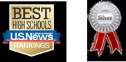 Best High Schools US News Rankings