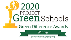 Project Green School Website