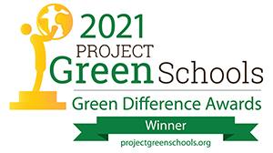 2021 Project Green School