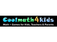 Website for Coolmath4kids
