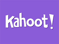 Website for Kahoot