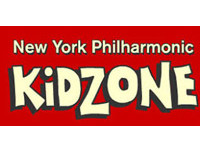 Website for New York Philharmonic Kidzone