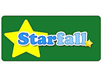 Website for Starfall