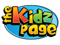 Website for Thekidzpage