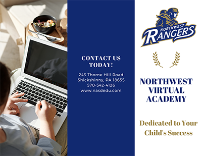 Northwest Virtual Academy - Dedicated to your child's success
