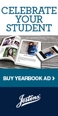 Celebrate your student Buy Yearbook