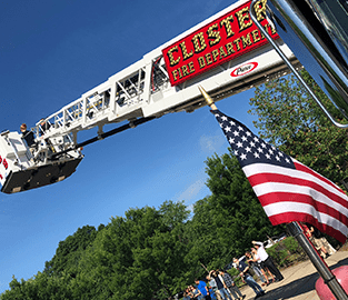 Closter Fire Department