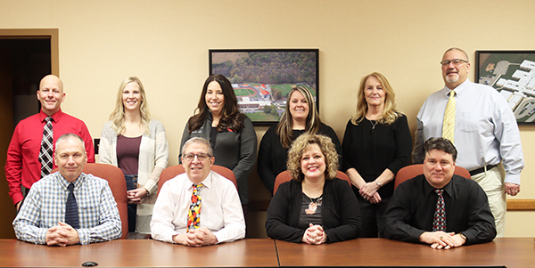 Conemaugh Township Area Board Members