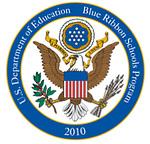 US Department of Education Blue Ribbon Schools Program