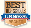 Best High Schools US News- Bronze
